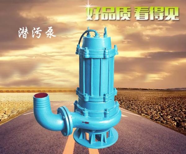 广东潜污泵