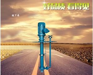 广东液下泵